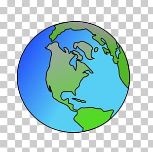 Earth Science Teacher Planet PNG