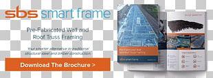 Cold-formed Steel Steel Frame Product Design Brand PNG