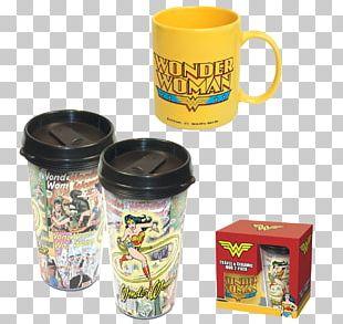 Diana Prince Mug Hawkgirl DC Comics Comic Book PNG