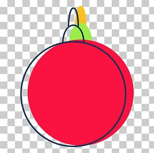 Christmas Ornament Product Christmas Day Fruit PNG