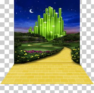 The Wizard Dorothy Gale Emerald City Desktop Yellow Brick Road PNG