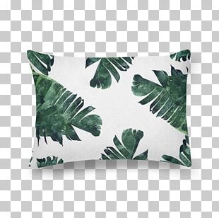 Banana Leaf All About Leaves Watercolor Painting Desktop PNG
