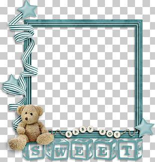 Frame Cuteness PNG