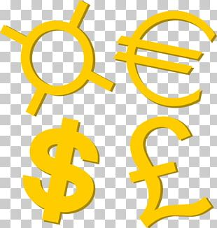 Currency Symbol Money PNG