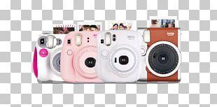 Digital Camera Photographic Film PNG
