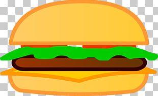 Hamburger Cheeseburger French Fries Veggie Burger Happy Meal PNG