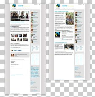 Web Page Computer Software Multimedia Brand PNG