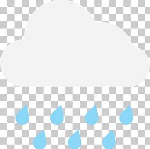 Blue Teal Microsoft Azure Desktop Cloud Computing PNG