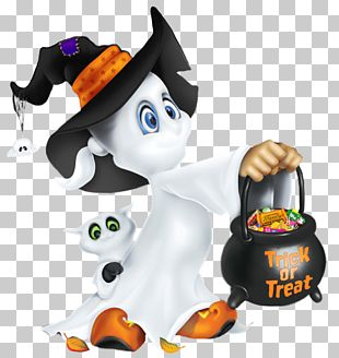 Candy Corn Halloween PNG