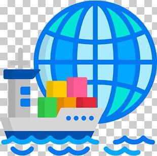 Logistics Transport Product Cargo Diens PNG