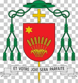 Roman Catholic Archdiocese Of Cebu Bishop Coat Of Arms Catholicism PNG