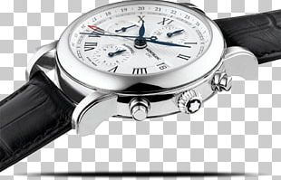 Watch Strap Steel Product Design PNG