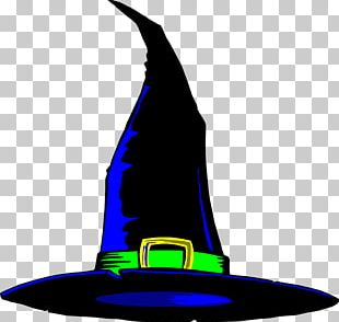 Witch Hat Animation Stock Photography PNG