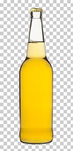 Beer Bottle Cocktail Juice Wine PNG