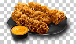 Crispy Fried Chicken McDonald's Chicken McNuggets KFC PNG