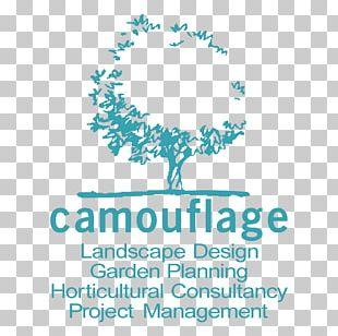 Landscape Design Logo Brand Font PNG