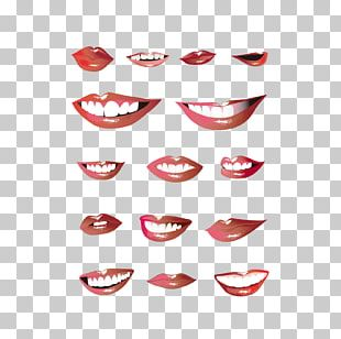 Lip Mouth PNG