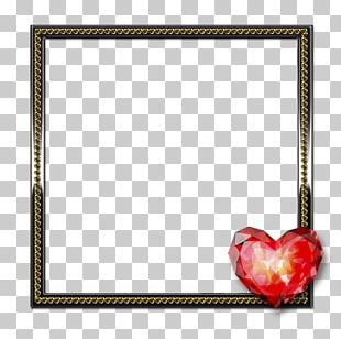 Frames Computer Icons Film Frame Love PNG
