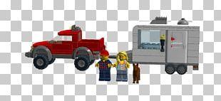 Motor Vehicle LEGO Semi-trailer Truck Campervans PNG