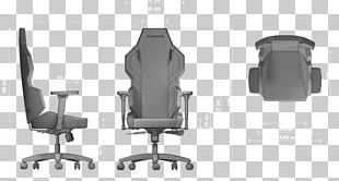 Office & Desk Chairs Furniture Wing Chair Dining Room PNG