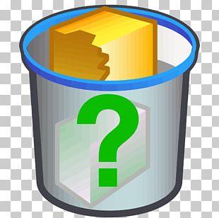 Trash Computer Icons PNG