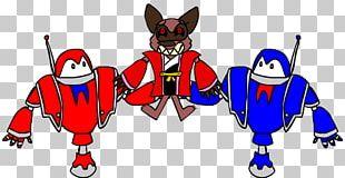 Mascot Character PNG