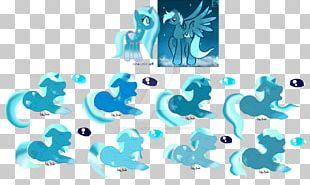 Seahorse Logo Desktop PNG