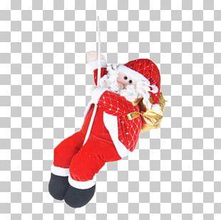 Pxe8re Noxebl Santa Claus Christmas Ornament PNG