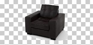 Swivel Chair Furniture Couch Artificial Leather PNG