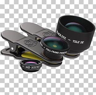 Camera Lens Fisheye Lens Kit Lens Photography Black Eye PNG