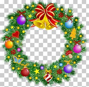 Christmas Card Christmas Tree PNG