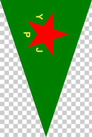 Democratic Federation Of Northern Syria Women's Protection Units People's Protection Units Flag Syrian Civil War PNG