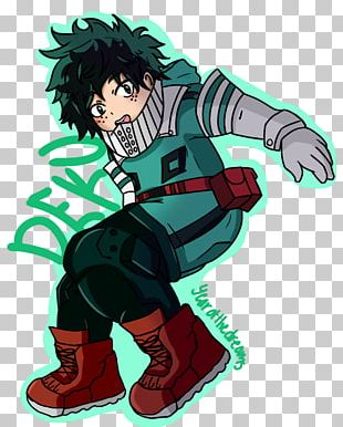 My Hero Academia Drawing Digital Art PNG