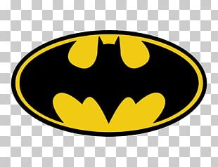 Batman Logo Drawing PNG