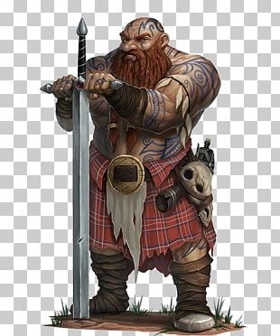 Dungeons & Dragons Pathfinder Roleplaying Game Dwarf Role-playing Game D20 System PNG