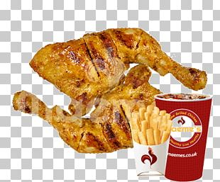 Fried Chicken Roast Chicken Buffalo Wing Barbecue Chicken Chicken Fingers PNG