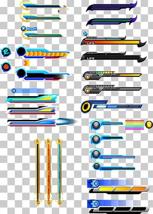 Sonic Generations Sonic The Hedgehog Sprite Sonic Unleashed Sonic Advance 2 PNG