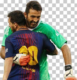 Gianluigi Buffon FC Barcelona Argentina National Football Team Italy National Football Team Juventus F.C. PNG