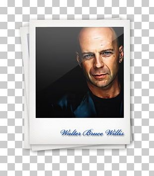 Bruce Willis Actor Art Multimedia PNG