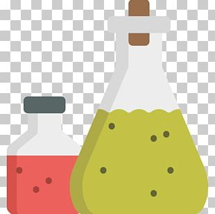 Glass Bottle Product Design Liquid PNG