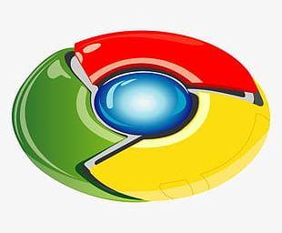 Google Chrome Deductible Elements PNG