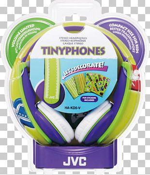 JVC HA-KD5 Headphones JVC Kenwood Holdings Inc. Sony 10RC PNG