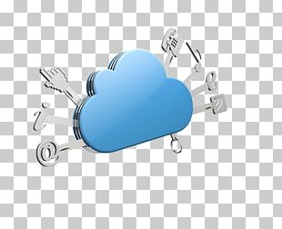 Cloud Computing Cloud Storage Microsoft Azure Iland Web Hosting Service PNG