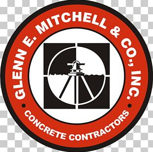Glenn E Mitchell & Co Architectural Engineering Concrete Industry Organization PNG