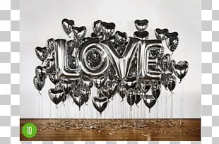 Still Life Photography Party Balloon Wedding PNG