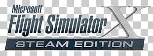 Microsoft Flight Simulator X X-Plane Lockheed Martin Prepar3D Steam PNG