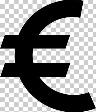 Currency Symbol Euro Sign European Union PNG