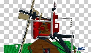 Lego Ideas Netherlands Windmill The Lego Group PNG