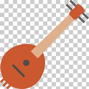 Plucked String Instrument Musical Instruments Pipa PNG