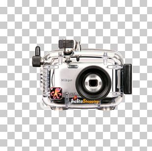 Canon EOS Canon PowerShot A2300 Camera Underwater Photography PNG